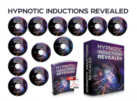 Igor Ledochowski - Hypnotic Inductions Revealed