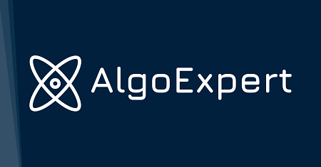 Algoexpert - Become an Expert in Algorithms (UP)