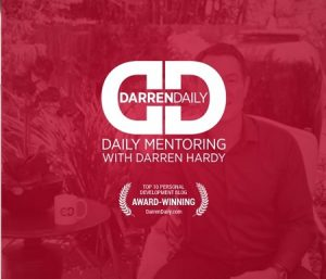 Daily Mentoring by Darren Hardy