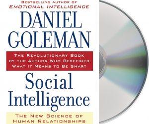 Daniel Goleman - Social Intelligence
