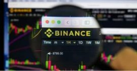 How to Buy & Sell Cryptocurrency on the Binance Exchange