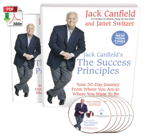 Jack Canfield - The Success Principles