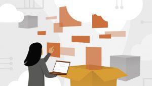 Lynda - Amazon Web Services: Data Services