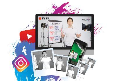 Peng Joon's - Videos Challenge Jan 2019