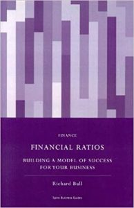 Richard Bull - Financial Ratios