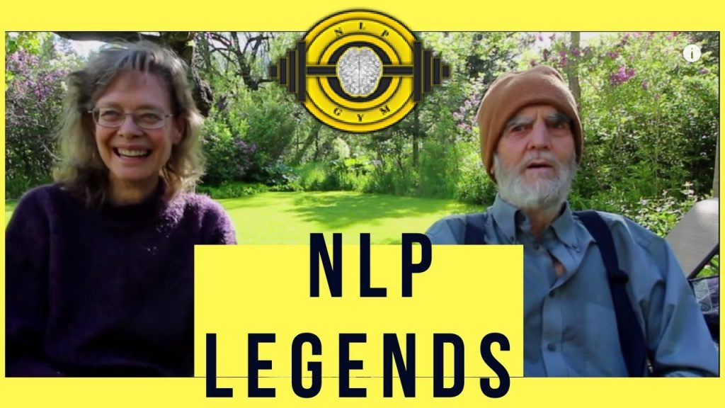 Steve & Connirae Andreas NLP Videos
