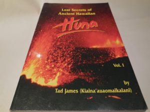 Tad James - Huna
