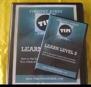 Timothy Sykes - Learn Level 2
