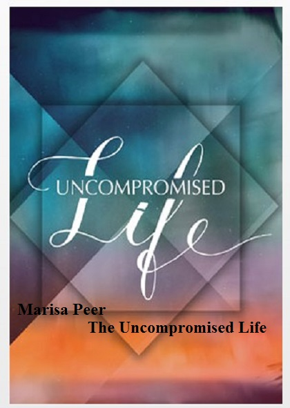 Uncompromised Life by Marisa Peer - Mindvalley