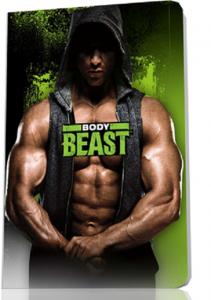 Beachbody - Body Beast Workout (Sagi Kalev)