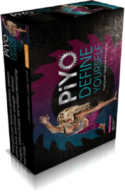 Beachbody - PiYo - Chalene Johnson