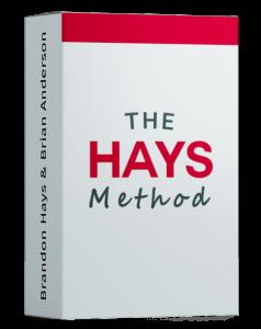 Brandon Hays & Brian Anderson – The Hays Method
