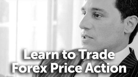Chris Capre's Advanced Price Action Course