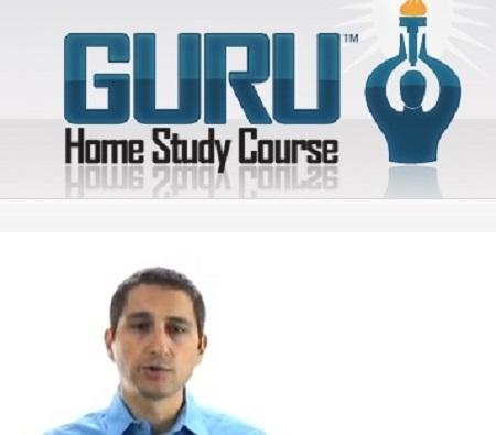 Eben Pagan - Guru Home Study Course