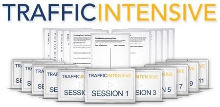 Eben Pagan - Traffic Intensive