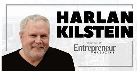 Harlan Kilstein - Sneaker Riches