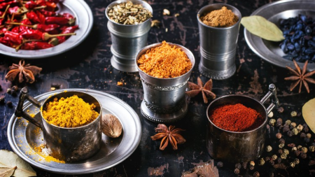 Indian Culinary World Master The Art Of Indian Cooking