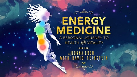 Introducing Energy Medicine by Donna Eden - Mindvalley