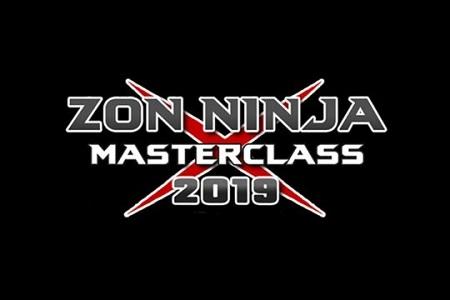 Kevin David - Zon Ninja Masterclass 2019