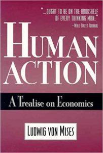Ludwig Von Mises - Human Action - A Treatise on Economics