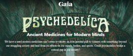 Psychedelica - Gaia