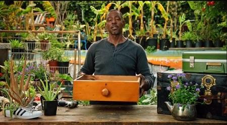 Ron Finley Teaches Gardening - MasterClass