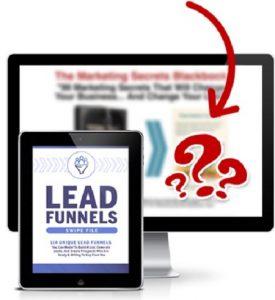 Russell Brunson - Lead Funnels
