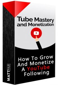 Tube Mastery and Monetization 2020 - Grow and mone hyper profitable YouTube channel