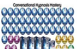Igor Ledochowski - Conversational Hypnosis Mastery