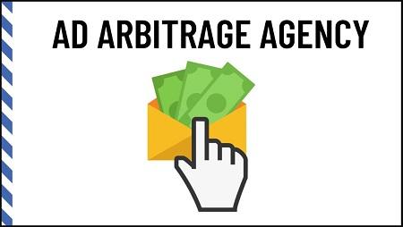 Justin DeMarco - Ad Arbitrage Course 2020