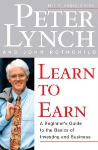 Peter Lynch - Learn to Earn