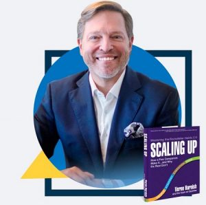 Scaling Up Master Business Course 2.0 by Verne Harnish