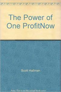 Scott Hallman - Power of One