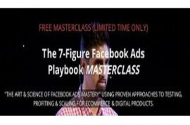 Depesh Mandalia - 7 Figure Facebook Ads Playbook