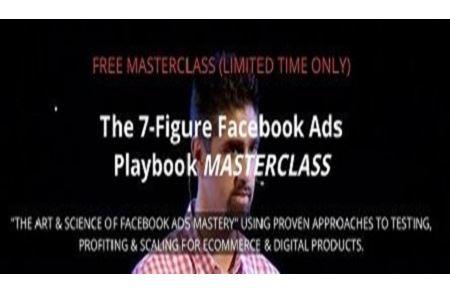 Depesh Mandalia - 7 Figure Facebook Ads Playbook