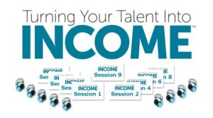 Eben Pagan - Turning Your Talent Into Income