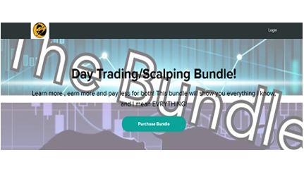 MambaFX - Day Trading Scalping Bundle