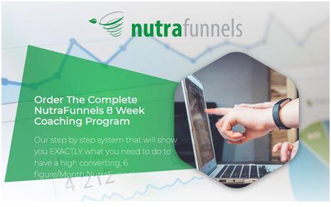 Nutra Funnels F/E