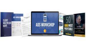 Advertising Workshop - Traffic & Funnels