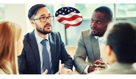 American Accent Training for East Asian Professionals