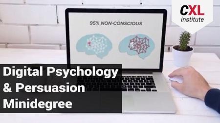 Conversion XL - Digital Psychology and Persuasion Minidegree