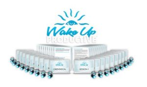 Eben Pagan - Wake Up Productive 2.0