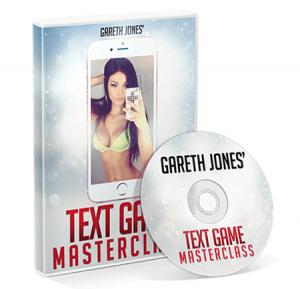 Gareth Jones - Text Game Masterclass
