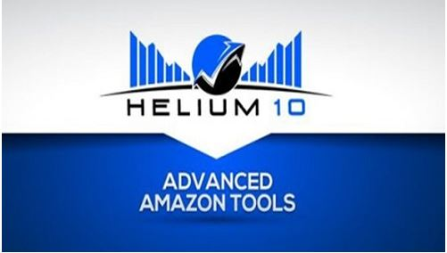 Helium 10 Elite - Amazon FBA Mastermind