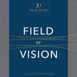 James Dalton - Fields of Vision (4DVD)