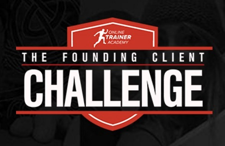 Jonathan Goodman - The Founding Client Challenge