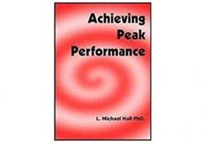 L. Michael Hall - Achieving Peak Performance