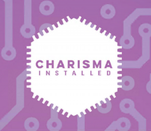 Marcus Oakey - Charisma Installed Program