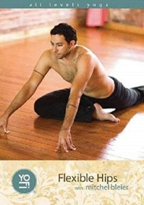 Mitchel Bleier - Yo-Fi Wellness Yoga