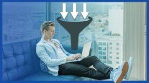 Sales Funnels, Conversions & Digital Marketing MasterClass (Updated)